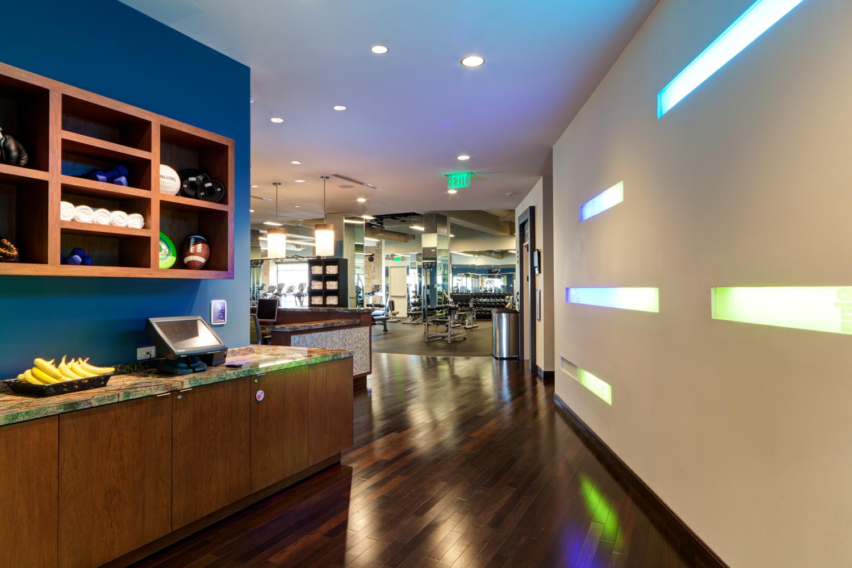 Design Angled Reception Desk Customized Newly Design